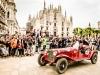 Alfa Romeo Mille Miglia 2018