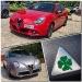 Alfa Romeo MiTo e Giulietta Quadrifoglio Verde MY 2014 - Primo Contatto