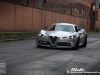 Alfa Romeo - Mole Costruzione Artigianale 001