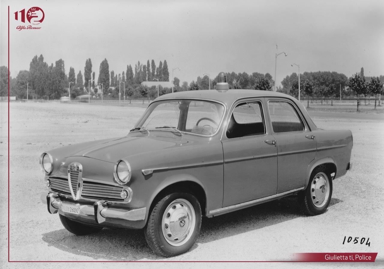 Alfa Romeo - quinto episodio Storie Alfa Romeo