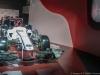 Alfa Romeo Sauber F1 - Debutto