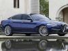 Alfa Romeo sedan Alfetta