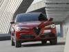 Alfa Romeo Stelvio 2017