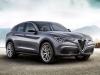 Alfa Romeo Stelvio First Edition foto ufficiali