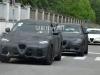 Alfa Romeo Stelvio - Foto spia 06-07-2016