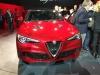 Alfa Romeo Stelvio Quadrifoglio - Foto live