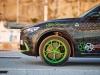 Alfa Romeo Stelvio Quadrifoglio - one-off 2019 Gumball 3000