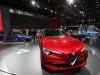 Alfa Romeo Stelvio Quadrifoglio - Salone di Detroit 2017