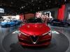 Alfa Romeo Stelvio Quadrifoglio - Salone di Detroit 2018