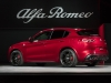 Alfa Romeo Stelvio Quadrifoglio - Salone di Los Angeles 2016