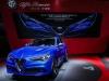 Alfa Romeo Stelvio Quadrifoglio - Salone di Pechino 2018