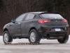 Alfa Romeo SUV foto spia