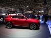 Alfa Romeo Tonale Concept Foto Live - Salone di Ginevra 2019