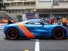Alpine A110-50 Concept - Live da Montecarlo