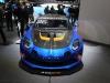 Alpine A110 GT4 - Salone di Ginevra 2018