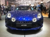 Alpine A110 Legend - Salone di Ginevra 2018