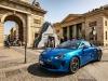 Alpine A110 - Milano Design Week 2018