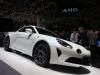 Alpine A110 - Salone di Ginevra 2017