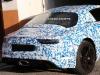 Alpine - foto spia della nuova vettura