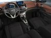 Anteprima Chevrolet Aveo 2012