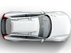 Anteprima Volvo Concept XC Coupe