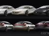 Apple car immaginata da carwow - 26-03-2015