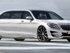 ARES Atelier Mercedes Classe S Pullman