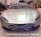 Aston Martin DB10 Set SPECTRE