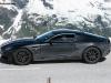 Aston Martin DB11 - Foto spia 15-06-2015