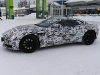 Aston Martin DB11 - Foto spia 18-02-2016