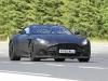 Aston Martin DB11 S - Foto spia 20-07-2017