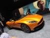 Aston Martin DB11 - Salone di Ginevra 2016