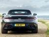 Aston Martin DB11 Volante foto anteprima ufficiali 16 settembre 2016
