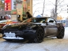 Aston Martin DB11 Volante - Foto Spia 15-12-2016