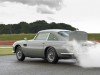Aston Martin DB5 Goldfinger Continuation - Foto ufficiali