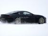 Aston Martin DB9 2013 foto spia marzo 2012
