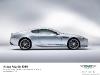 Aston Martin DB9 MY13