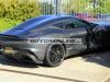 Aston Martin DBS GT Zagato - Foto spia 14-5-2020