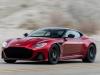 Aston Martin DBS Superleggera foto leaked 26 giugno 2018