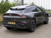Aston Martin DBX 2022 - Foto Spia 15-09-2021