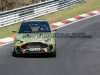 Aston Martin DBX - Foto spia 12-04-2019