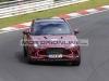Aston Martin DBX - Foto spia 17-9-2019