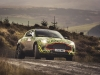 Aston Martin DBX inizio test sviluppo