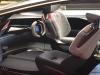 Aston Martin Lagonda Vision Concept - Salone di Ginevra 2018
