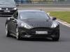Aston Martin Rapide AMR - Foto spia 16-04-2018