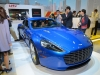 Aston Martin Rapide S Concept - CES 2016