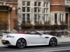 Aston Martin V12 Vantage Roadster foto dal vivo
