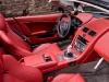 Aston Martin V12 Vantage Roadster ufficiale