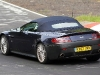 Aston Martin V12 Vantage Roadster Spy Photos