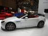 Aston Martin V8 Vantage Roadster - Salone di Ginevra 2012